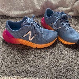 Like new New Balance running shoes